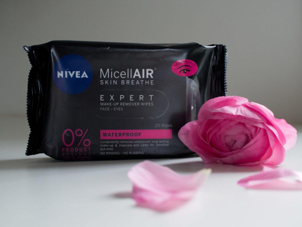 MicellAIR Expert meikkiliinat