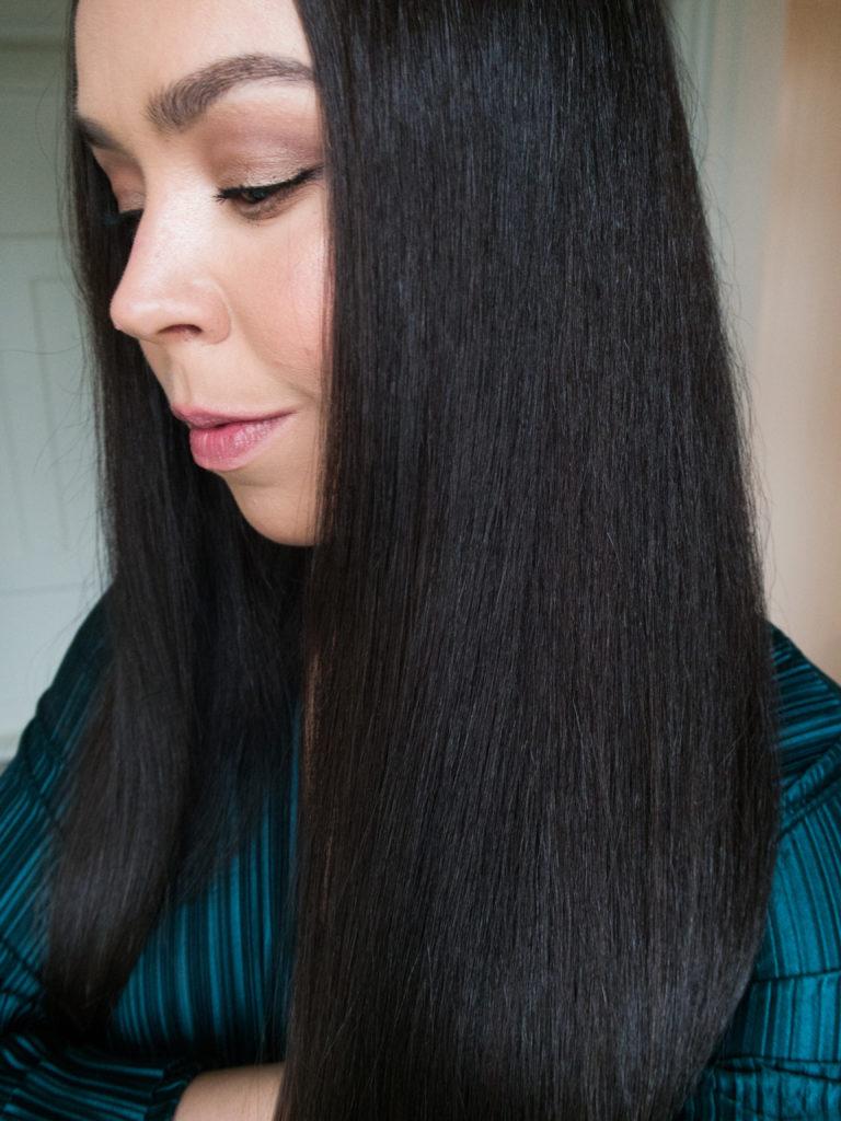 hiuspohjan ongelmat
