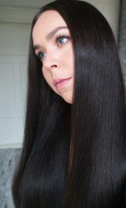 elottomat hiukset