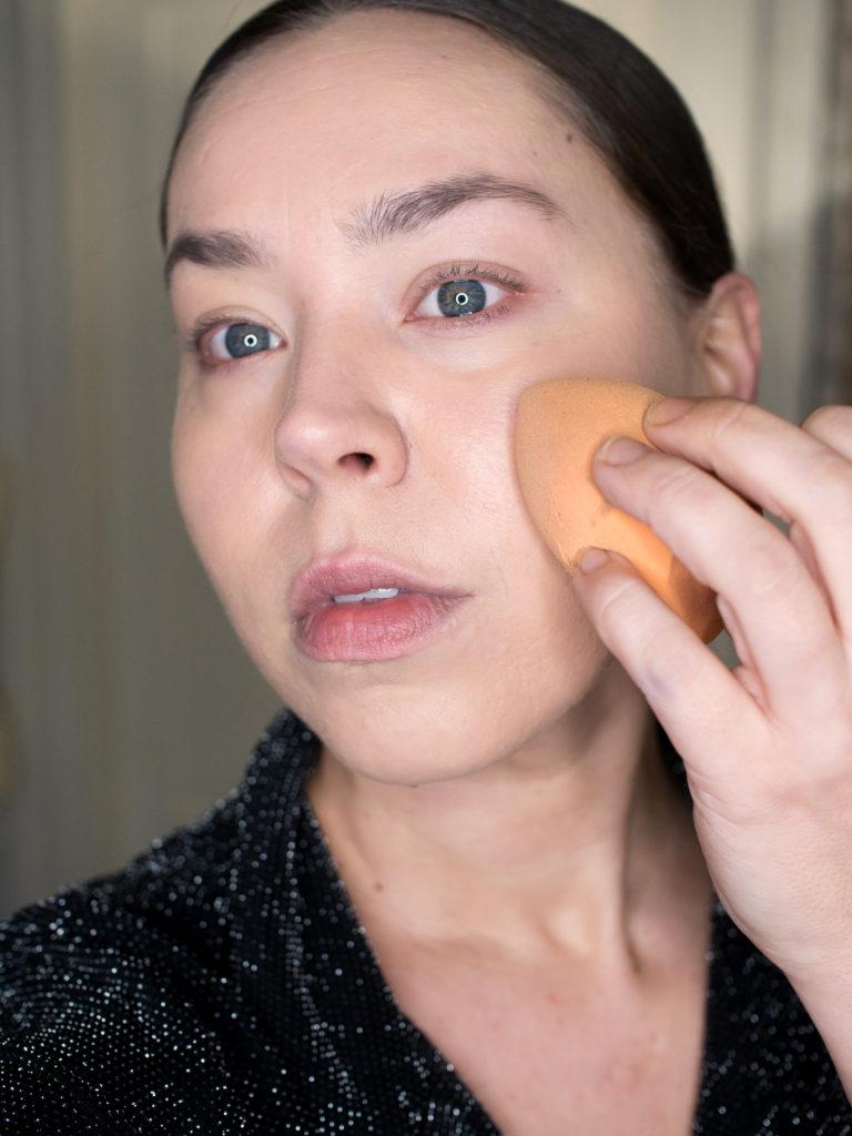 voidemainen meikki