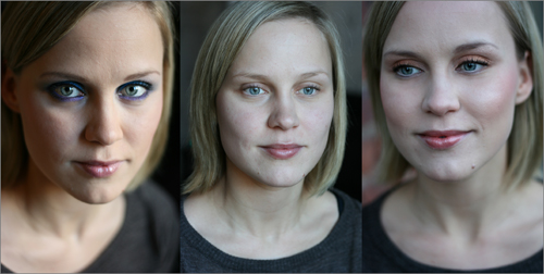 Makeover: Suvin kahdet kasvot