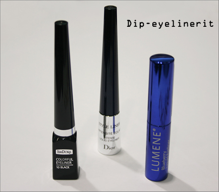 Eyelinerit