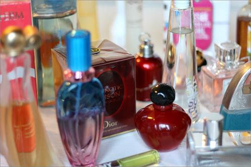 Les Parfums de Sanni