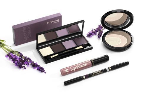 Dr. Hauschka Lavender Dreams