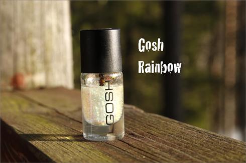 GoshRainbow
