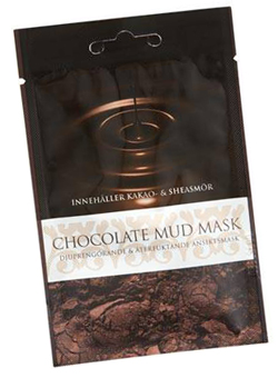 chocolatemudmask