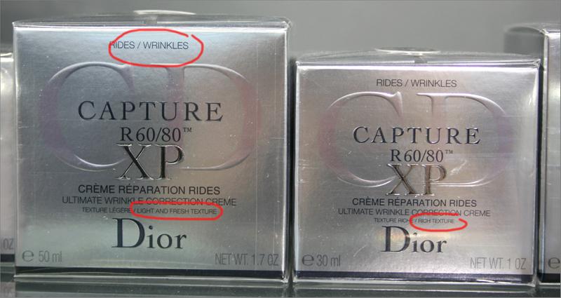 Dior_pakkaukset