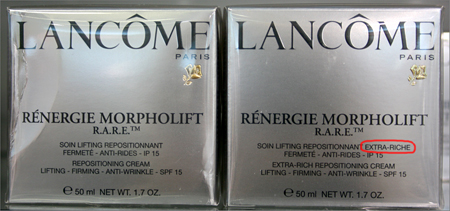 Lancome_pakkaukset