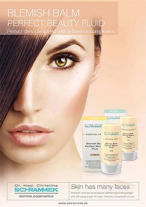 Schrammek BB Perfect Beauty Fluid