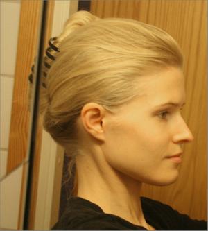 Hair for Dummies