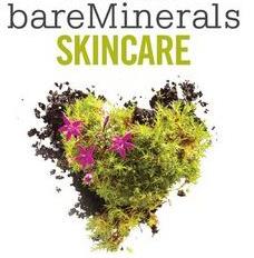 Bare Minerals -ihonhoito