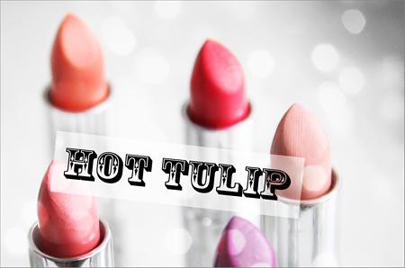 VLD-viikko: Hot Tulip