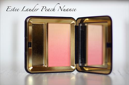 Peach Nuance – hanki omasi kun vielä ehdit
