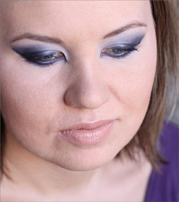 Makeup breakdown: näin teet Tanjan smokey-meikin