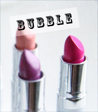 VLD-viikko: Bubble