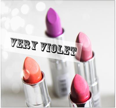 VLD-viikko: Very Violet