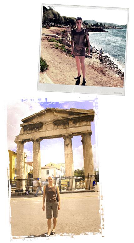 Kreikan meri, meri Kreikan