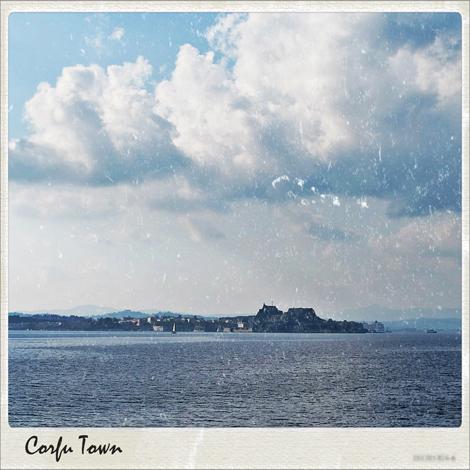 Säätiedotus Korfu: myrskyä, tuulta, sadetta…