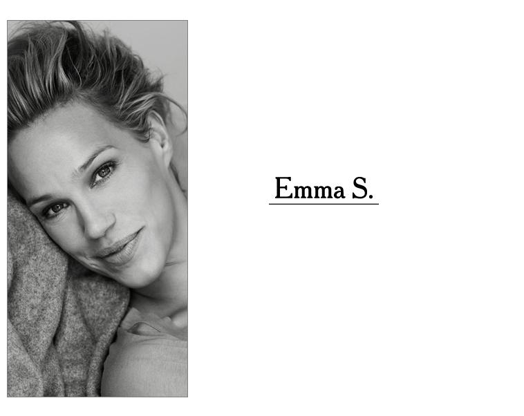Uutta Suomessa – Emma S.