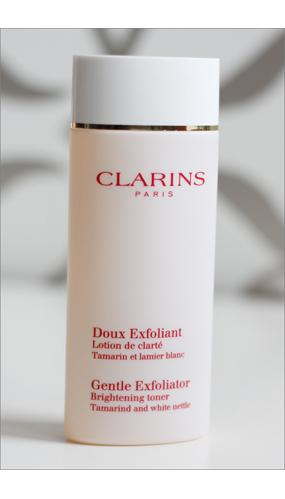 Clarins_GentleExfoliator