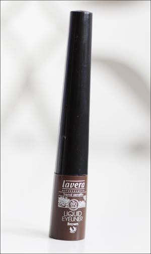 Vinkki: erinomainen ohut eyeliner