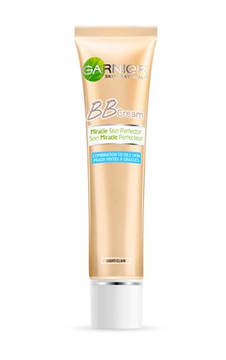 Garnier BB Cream – mattaversio