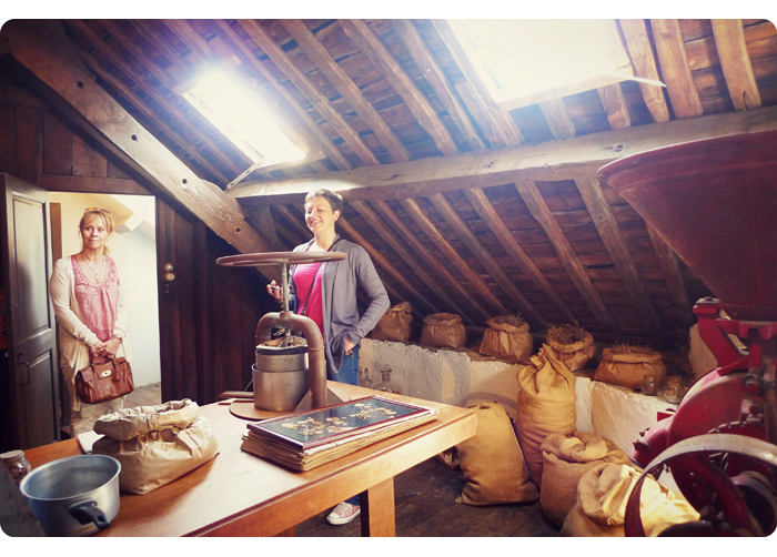 LaGacillyDay2_RocherHouse_attic