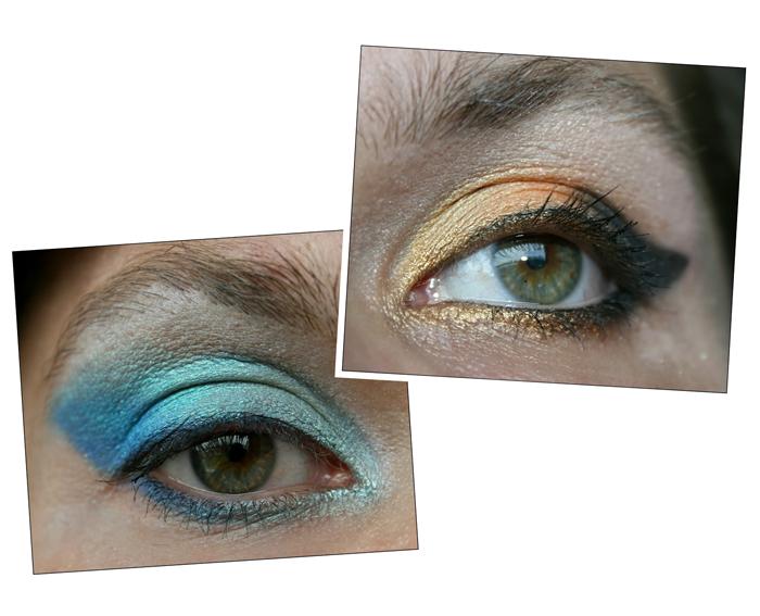 Härskeistä meikkiehdotuksista puheen ollen…