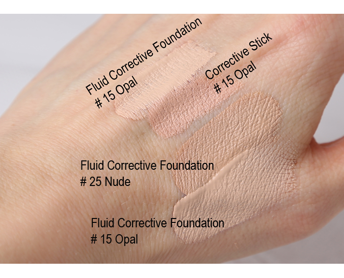 Dermablend_swatches