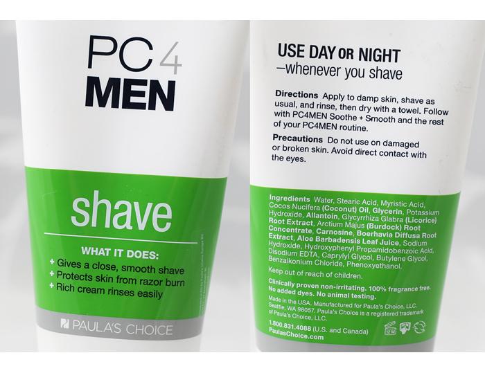 PaulasChoice4Men_Shave