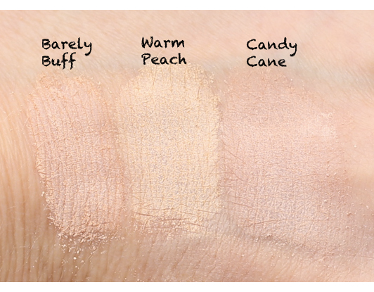 Lolo_foundation_swatches