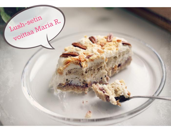 Kakku_Lush_arvonta