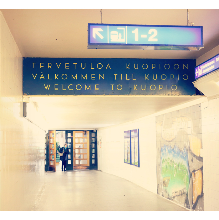Teemaviikko: Kuopio!