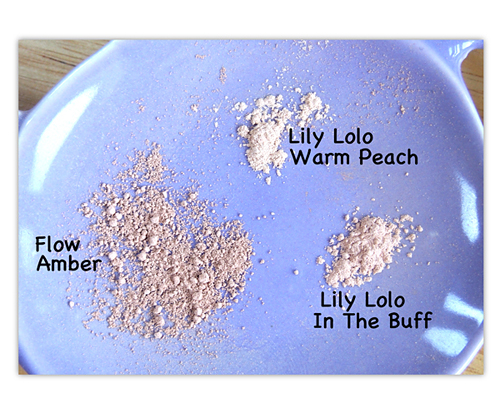 Mineraalimeikki_LilyLolo_Flow_swatches