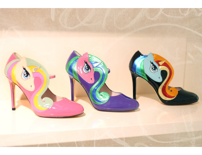 MinnaParikka_MyLittlePony_Shoes