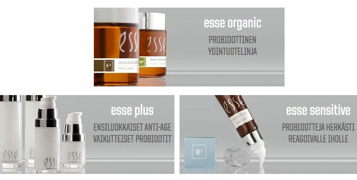 Esse_tuotelinjat