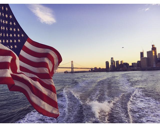 Paras matkani Yhdysvaltoihin – osa 1