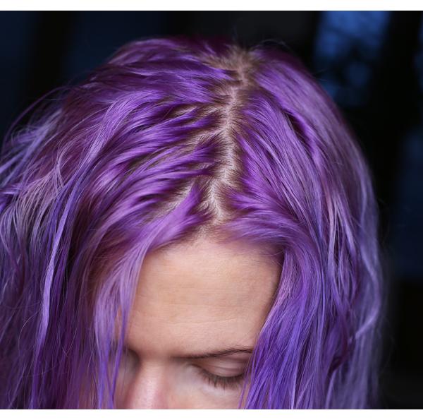 Colorista Washout Purplehair