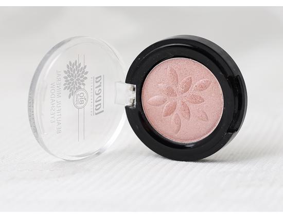 Lavera Pearly Rose eyeshadow