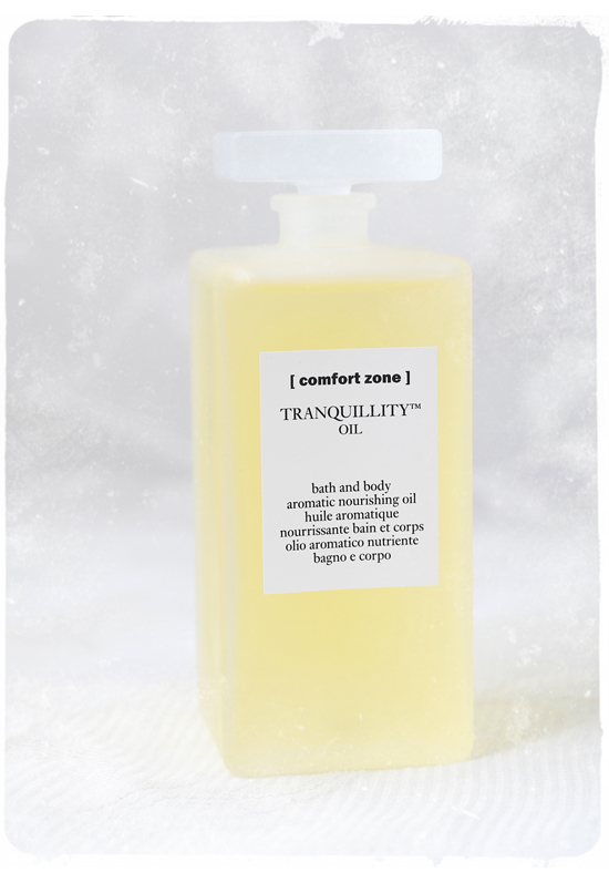 Comfort Zone Tranquillity Body Oil