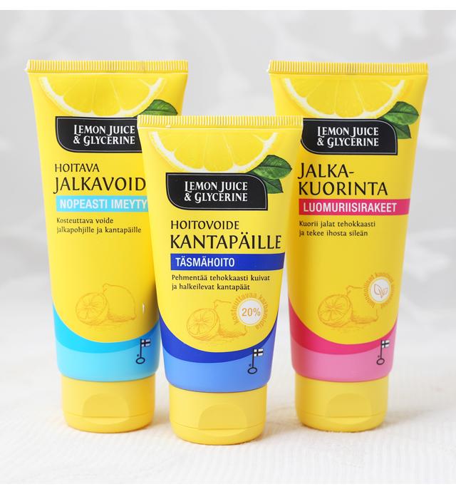 LemonJuice_jalkatuotteet