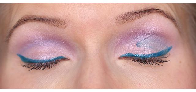 Leviääkö eyeliner? Näin sen saa kestämään