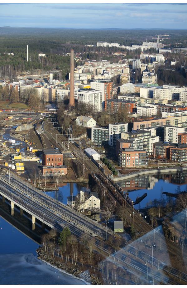Tamperelaiset, mikä Tampereessa on parasta?