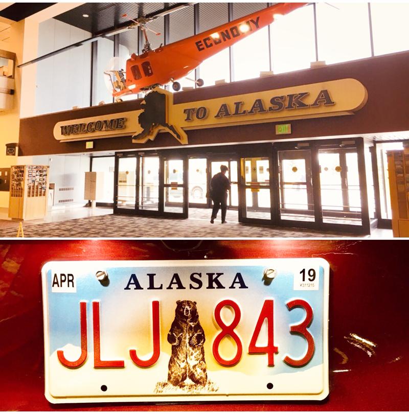 Ensifiilikset Alaskasta