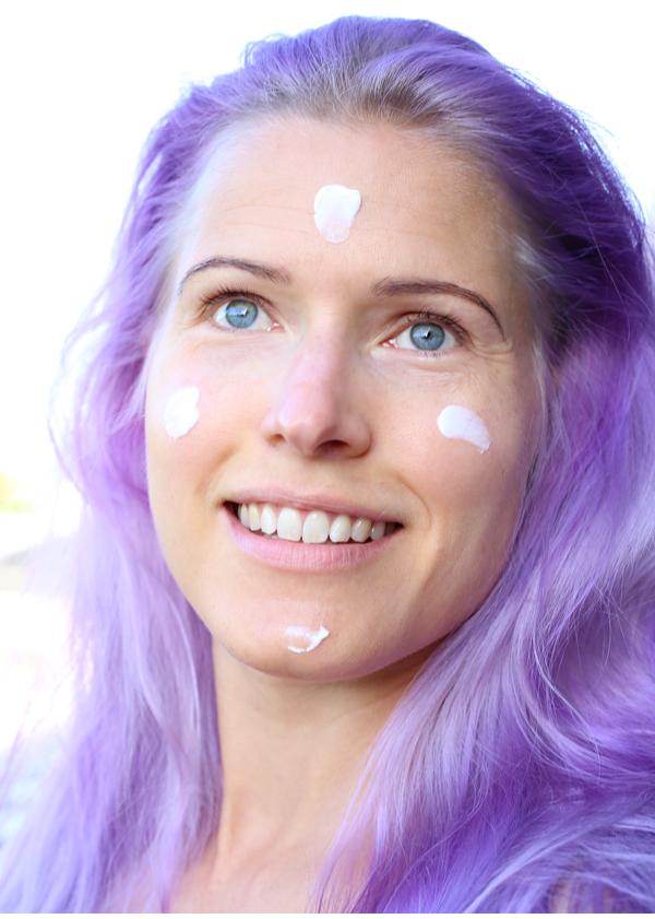 L300 – edullista anti-age-hoitoa herkälle iholle