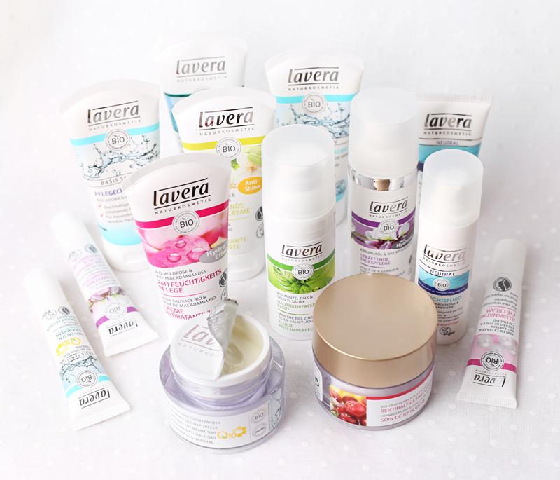Opas Laveran ihonhoitotuotteisiin