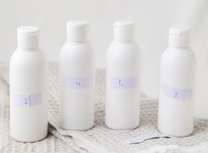 Sokkotestissä shampoot – marketti- ja salonkishampoo eivät erottuneet toisistaan