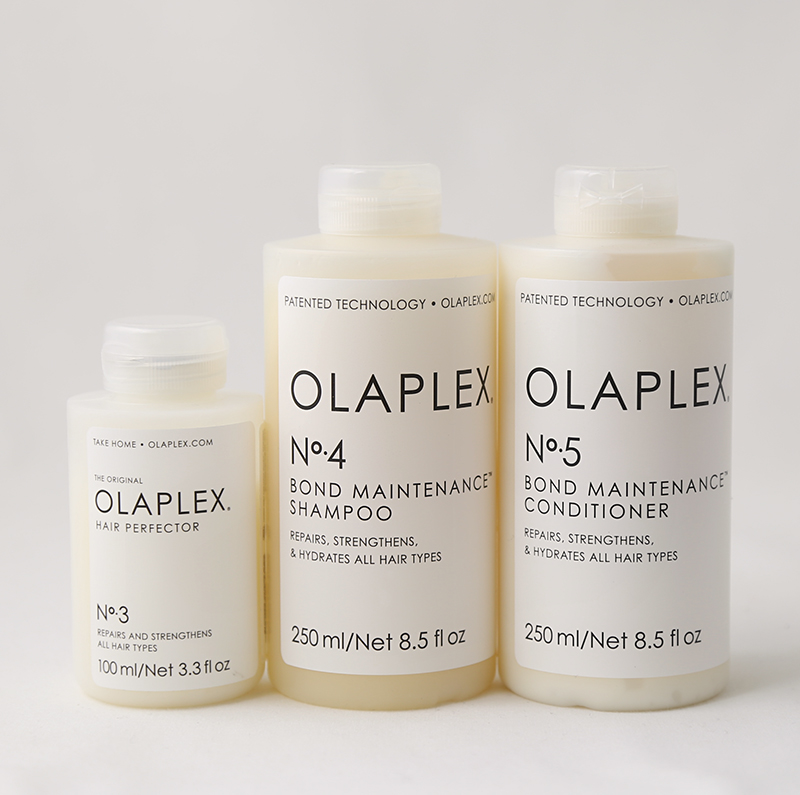 Olaplex-kokemuksia – onko tässä maailman ihanin shampoo?