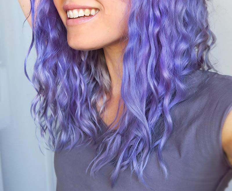 Curly Girl -metodi on tehnyt hiuksistani terveen näköiset