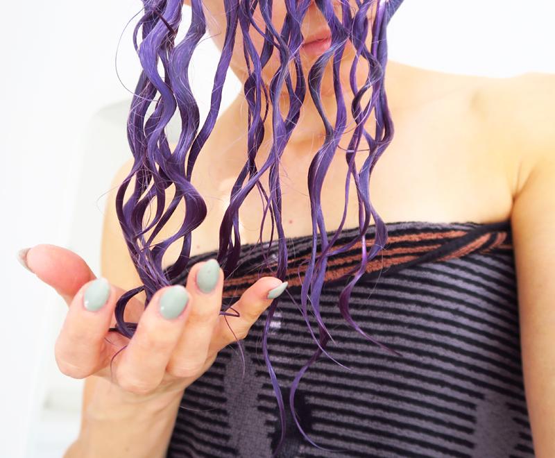 Uusi hiusgeeli on siirtynyt Curly Girl -suosikiksi